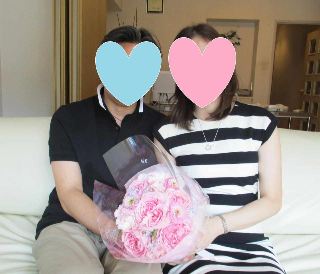 結婚はゴールではありません!一緒に生活するという事。